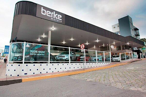 Berke Motors