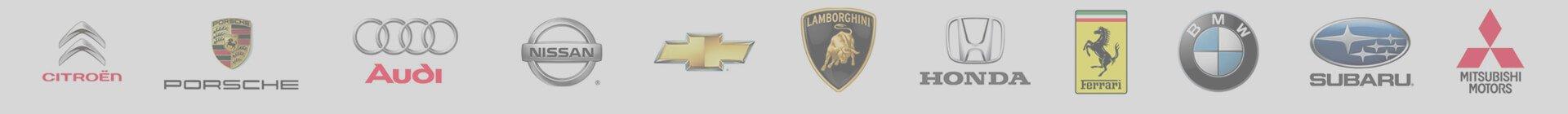 Marcas Berke Motors