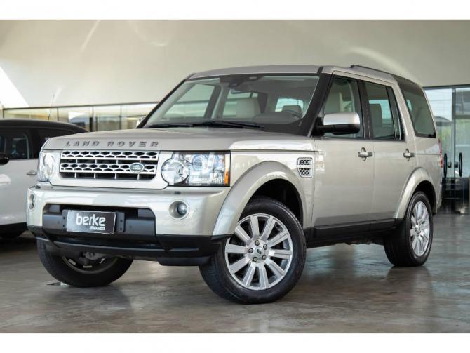 Land Rover Discovery 4 SE 3.0 4x4 TDV6/SDV6 Die.Aut.