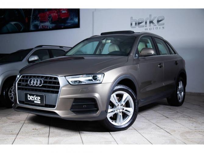 Audi Q3 AMBIENTE