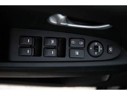 Sportage EX 2.0 16V Flex Aut.