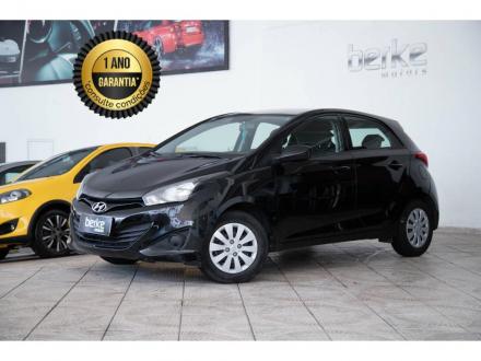 Hyundai HB20 1.0M COMFORT PLUS