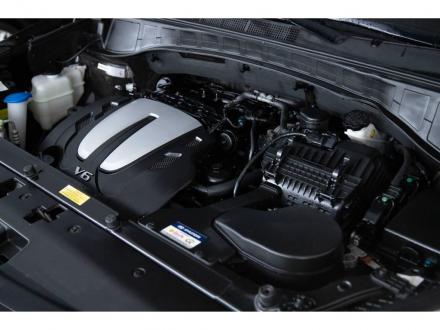 Santa Fé GLS 7L + Teto 3.3 V6 4X4 Tiptronic