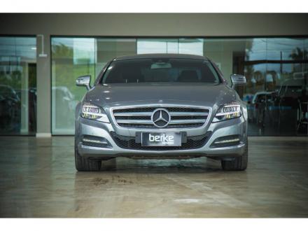 Mercedes-Benz Cls 350 CLS 350 3.5 CGI