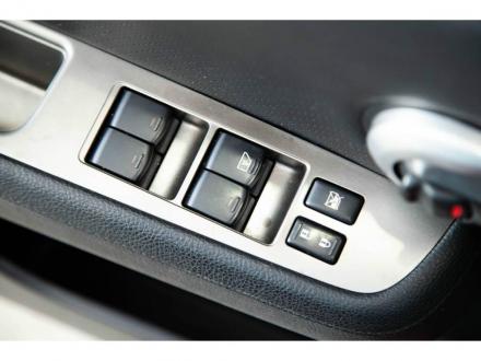 Tiida SL 1.8 Flex 16V Aut.