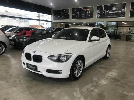 BMW 116 I 1.6 TB 16V 136cv 5p