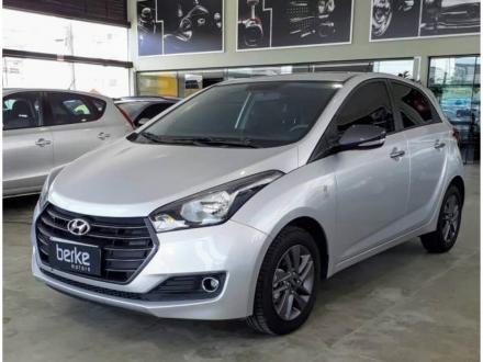 Hyundai HB20 Copa do Mundo 1.6 Flex 16V Aut.