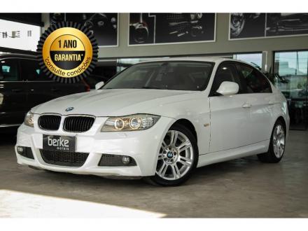 BMW 318 2.0 16V 136cv 5p