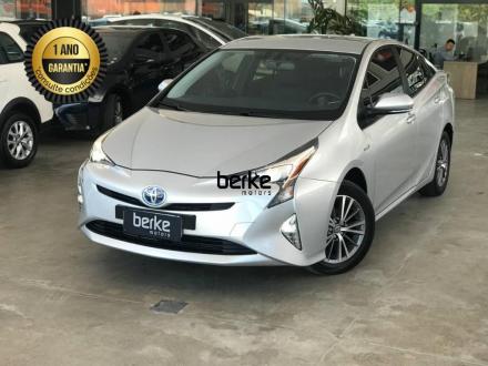 Toyota Prius Hybrid 1.8 16V
