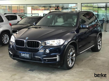BMW X5 XDRIVE 35i Full 3.0 306cv Bi-Turbo