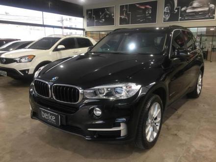 BMW X5 XDRIVE 30d 3.0 Diesel