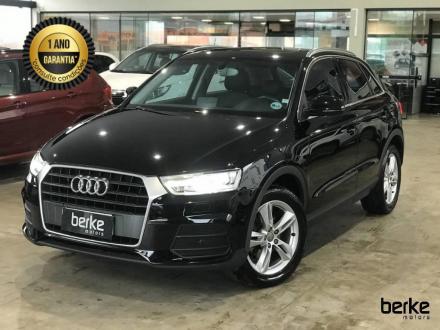 Audi Q3 AMBIENTE PLUS