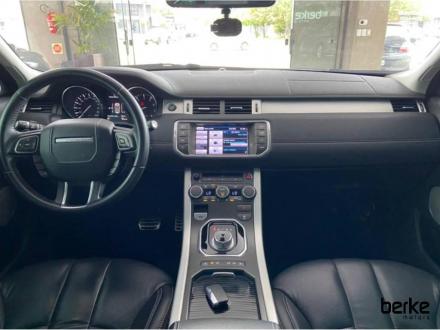 Range Rover Evoque DYNAMIC
