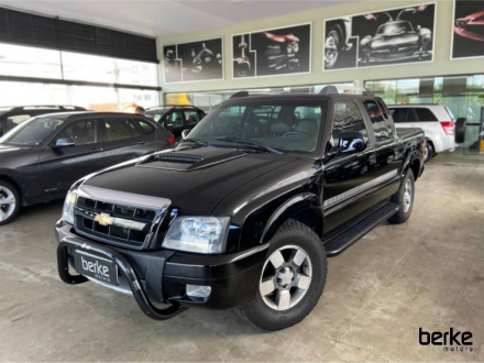 Chevrolet S-10 Pick-up P-Up Executive 2.4 MPFI F.Power CD