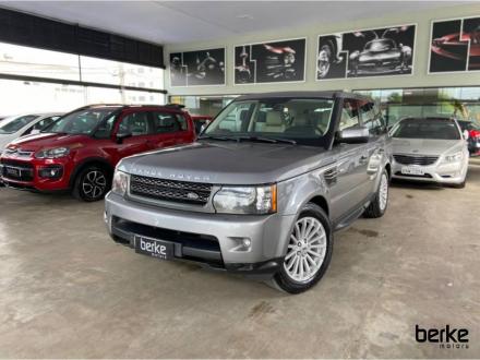 Land Rover Range Rover Sport SE 3.0 V6