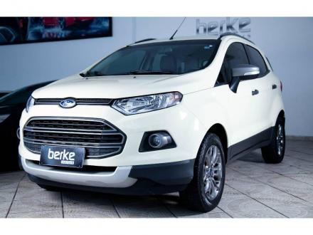 Ford EcoSport FREESTYLE 2.0 16V Flex 5p Aut.