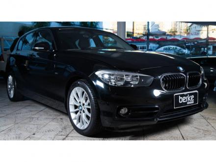 BMW 120 Sport Active Flex