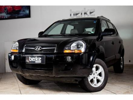 Hyundai Tucson 2.0 16V GLS Flex Aut.