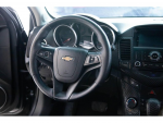 Cruze LT 1.8 16V FlexPower 4p Aut.