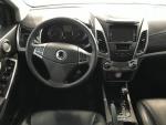 Korando 2.0 16V  Executive T.Diesel AWD Aut.