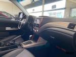 Forester XT 2.5 16V 4x4 Turbo Aut.