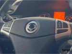 Korando 2.0 16V T.Diesel AWD Mec.