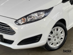 Fiesta SE 1.6 16V Flex 5p